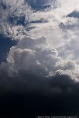 Cloud / nuage (Laurent Silvani) Tags: sky cloud canada storm rain weather wall clouds quebec pluie shelf ciel qubec fjord lightning cb nuages saguenay eclair orage meteo mto labaie clair wallcloud clairs shelfcloud tage nuagemur