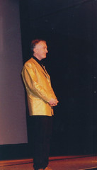 Star Wars Celebration (the 1st) - Anthony Daniels (C-3PO) (Doug Kline) Tags: starwars denver celebration convention co c3po anthonydaniels starwarscelebration