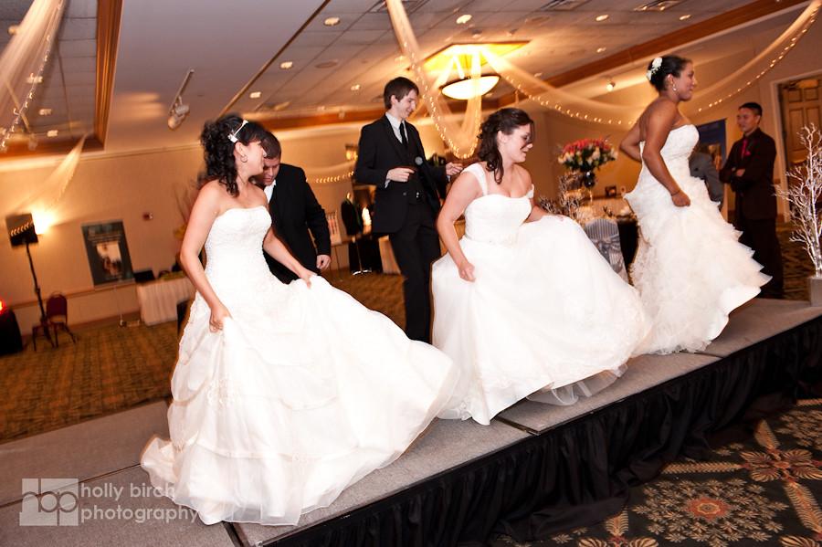 Hawthorn Wedding Expo