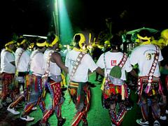 【2010台東知本卡地布部落小米收穫季(豐年祭)】