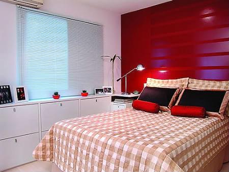fotos decoração de quarto