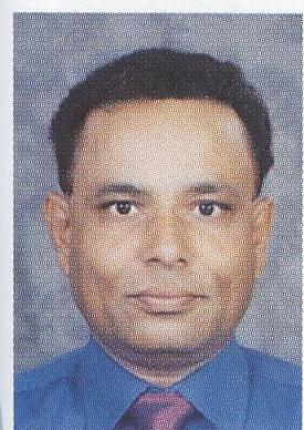 Jawaid Babar