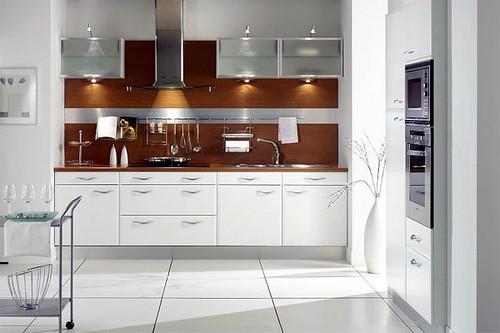 Кухонні меблі актуальні тенденції