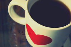 =D (- M7D . S h R a T y) Tags: morning hot cup coffee cool focus day tea d mug niceday allrightsreserved