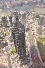 SH 047 (Stephanie Tse) Tags: china old garden town shanghai floor expo 100th 100 yu bao zi swfc
