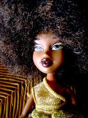 SUPER AFRO BRATZ (Mr.Buffe) Tags: fashion toy toys doll dolls afro mga bratz bambola muneca cotonatura