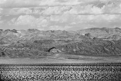 I'll Get You in My Dream (Thomas Hawk) Tags: california bw usa clouds unitedstates desert unitedstatesofamerica deathvalley deathvalleynationalpark natureshand