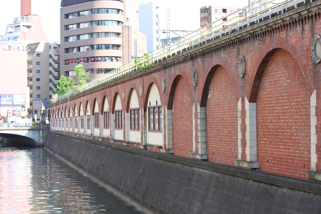 The art of the walk for gastronome in Kanda (51)