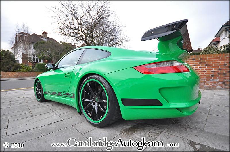 Cems Porsche 997 GT3RS-05