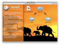 MAMP & MAMP PRO