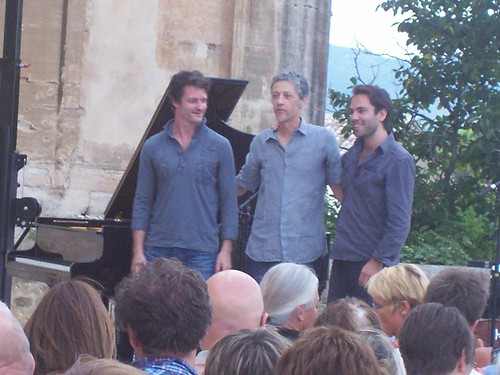 Jean-Philippe Viret Trio By McYavell - 100811j