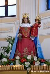 Somma Vesuviana (NA), 2010, Festa delle Lucerne. (Fiore S. Barbato) Tags: italy campania madonna neve area festa lucerne somma sommavesuviana vesuviana casamale