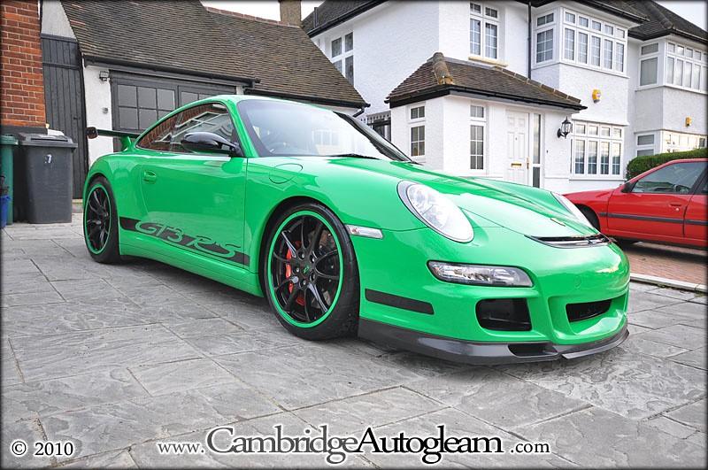 Cems Porsche 997 GT3RS-02