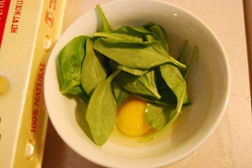 Green Eggs!