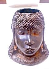 MetAug 115 (Dan Culleton) Tags: africa masks ritual insanity metropolitanmuseumofart holloween africanmasks africanart tribalart ritualmasks