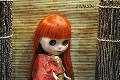 Ensaio japa Aisha 2 !!!