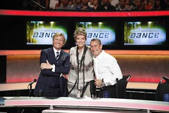 SYTYCD 7 - Judges