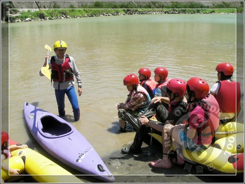 20100813世界展望會兒童獨木舟夏令營752