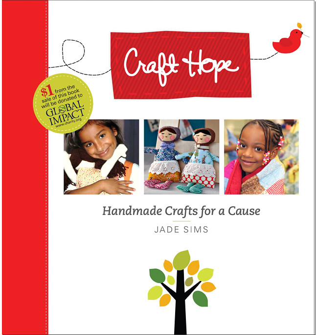 Craft Hope book