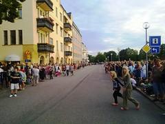 Scandinavian Carnival in MaRioStad Sweden #7