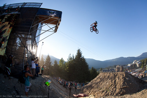 Monster Energy Slopestyle Finals