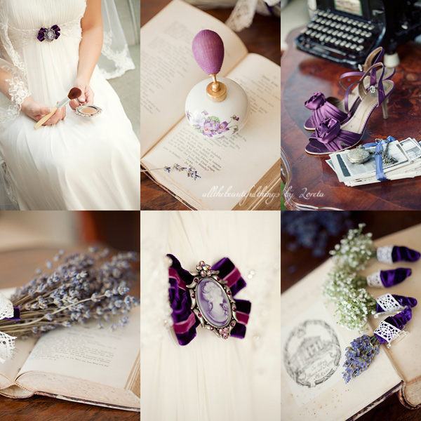 Lavender ♥