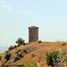 """Torre """"Saracena"""" Petralia soprana - Tower """"Saracen"""" Petralia"""