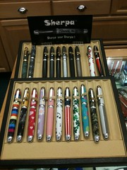 Sherpa for your sharpie