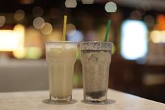 Soy Milk (Nyo OO) Tags: milk drink soy