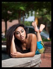Amanda - Persia (jfinite) Tags: beauty fashion asian model photoshoot filipino