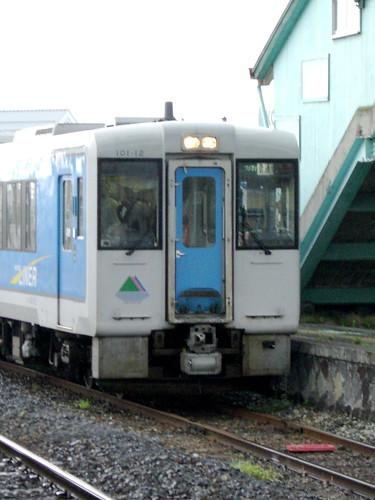 キハ101形気動車/KiHa 101 Series DMU