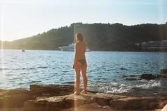 20A_00058 (.jovana.) Tags: sunset summer 35mm island korcula sunnyday smena8m