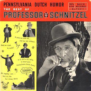 Herman F. Schnitzel
