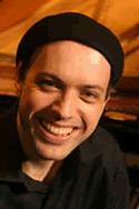 Claudio Dauelsberg - Diretor Artístico