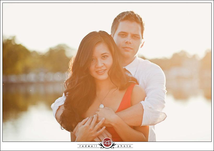 Engagement :: Krystle & Eric