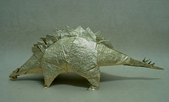 Stegosaurus_a (Fumiaki_Kawahata) (Gabriel Vong ( Oriscope 1 )) Tags: kawahata fumiaki