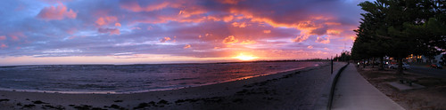 Altona Sunset A