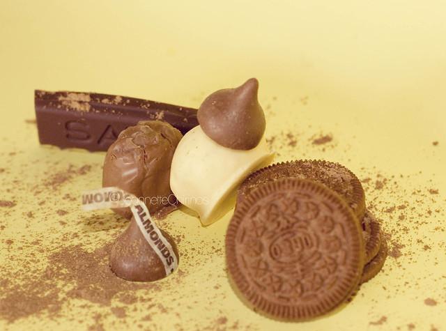 'Chocolate....