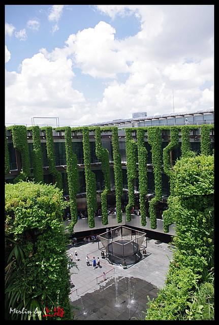 上海世博建築選美(響應13爺活動)