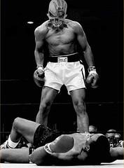 Ali_1965_Sonny Liston (cubuffst) Tags: jr boxing 1965 georgeforeman muhammadali sonnyliston joefrazier cassiusmarcellusclay