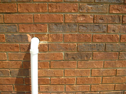 PVC & Brick
