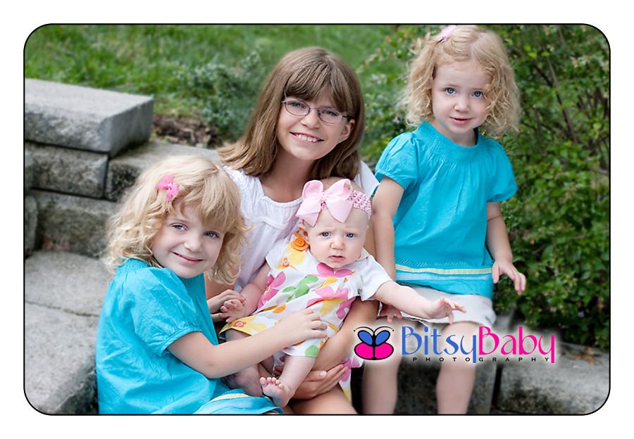 alexandria baby photographer