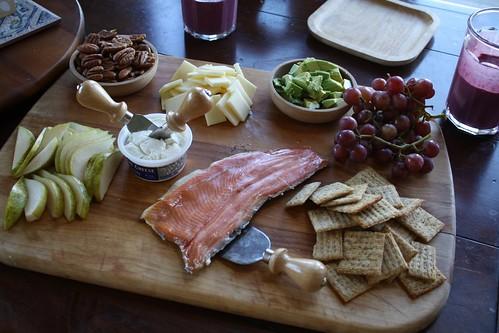 Board Dinner
