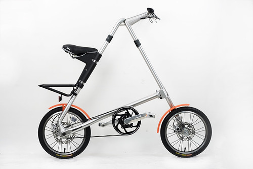 Latest models - Strida 5.3 and Strida Dual Speed are here!