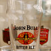 John Bull bitter ale