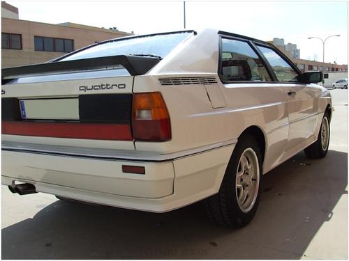 Detallado Audi Ur-Quattro 1982-085
