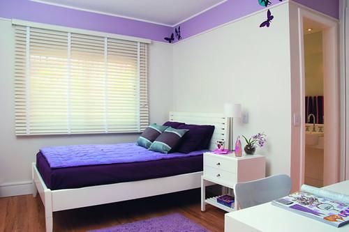 quartos decorados para adolescentes