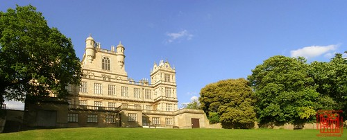 Wollaton Hall 2