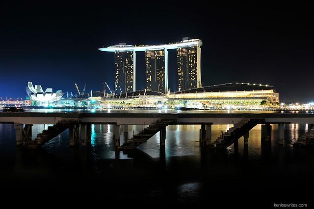 Marina Bay Sands  023