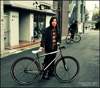Nippon Fixie
